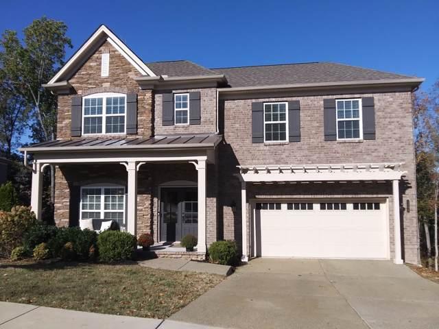1384 Jersey Farm Rd, Nolensville, TN 37135 (MLS #RTC2093016) :: Katie Morrell / VILLAGE