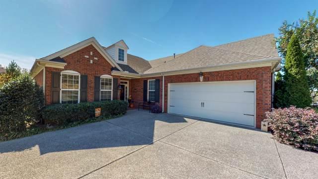 161 Cobbler Cir, Hendersonville, TN 37075 (MLS #RTC2093017) :: Five Doors Network