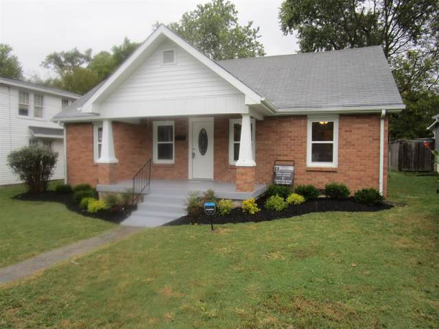 110 Newell Ave, Old Hickory, TN 37138 (MLS #RTC2093024) :: DeSelms Real Estate