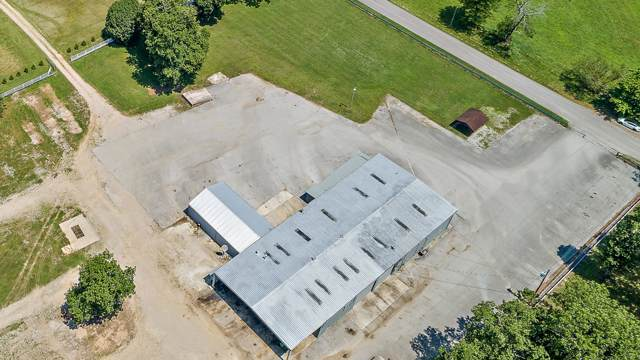 65 Mitchell Rd, McMinnville, TN 37110 (MLS #RTC2093031) :: Village Real Estate