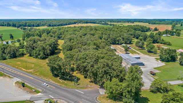 0 Smithville Hwy, McMinnville, TN 37110 (MLS #RTC2093032) :: Village Real Estate