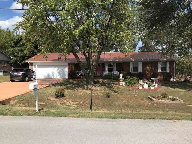 204 Adams Ave, Hopkinsville, KY 42240 (MLS #RTC2093033) :: Oak Street Group