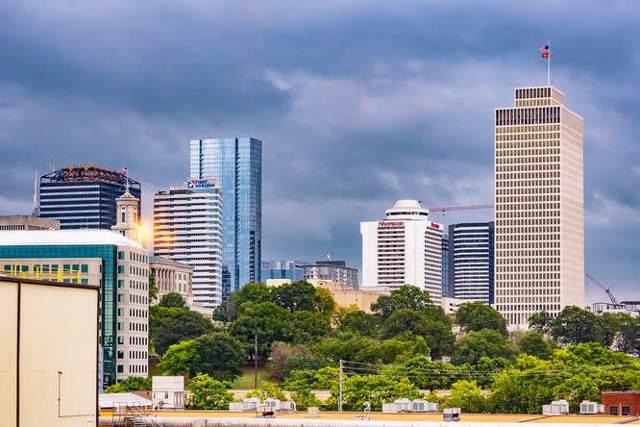 924 Ireland St, Nashville, TN 37208 (MLS #RTC2093034) :: Team Wilson Real Estate Partners