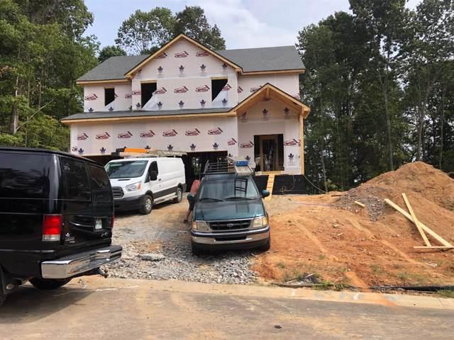 1381 Morning Star Drive, Clarksville, TN 37040 (MLS #RTC2093038) :: DeSelms Real Estate