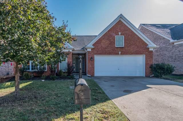 1524 Chestnut Springs Rd, Brentwood, TN 37027 (MLS #RTC2093039) :: The Huffaker Group of Keller Williams
