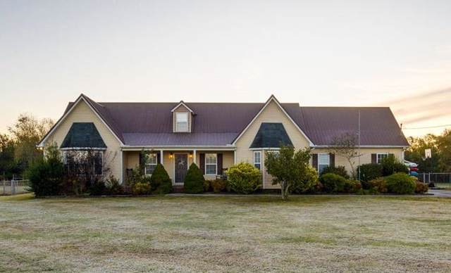 112 Cottontail Ln, Bell Buckle, TN 37020 (MLS #RTC2093040) :: Maples Realty and Auction Co.