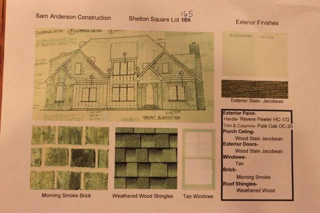 5623 Bridgemore Blvd., Murfreesboro, TN 37128 (MLS #RTC2093043) :: DeSelms Real Estate