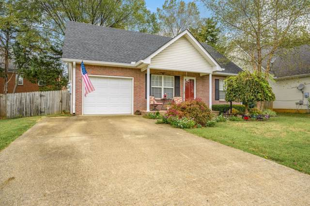 1733 North Cove, Murfreesboro, TN 37129 (MLS #RTC2093044) :: FYKES Realty Group