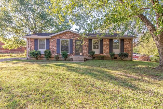 664 Roosevelt Ave, Madison, TN 37115 (MLS #RTC2093046) :: The Easling Team at Keller Williams Realty