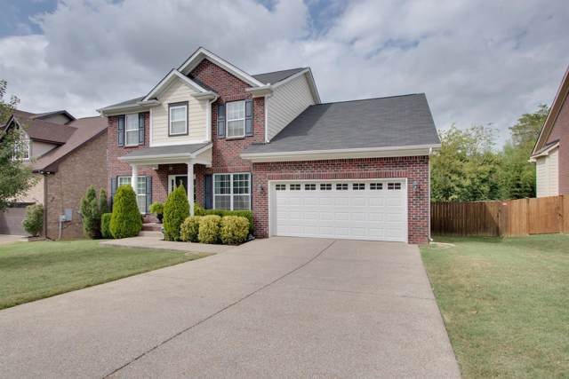617 Masters Way, Mount Juliet, TN 37122 (MLS #RTC2093053) :: CityLiving Group
