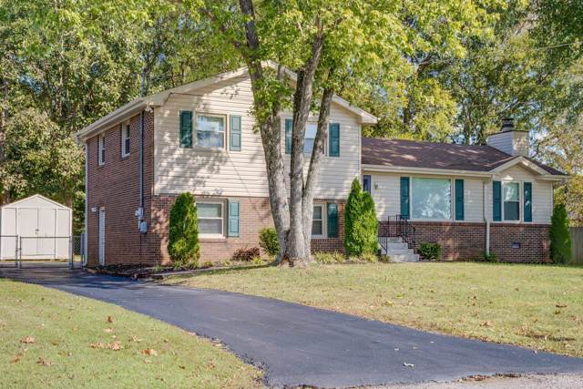 131 Creekwood Ln, Hendersonville, TN 37075 (MLS #RTC2093074) :: CityLiving Group
