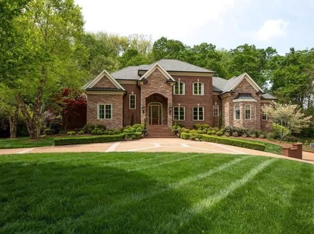 5033 High Valley Dr, Nashville, TN 37220 (MLS #RTC2093075) :: Stormberg Real Estate Group
