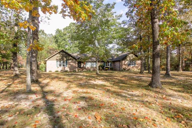 341 Short Springs Rd, Tullahoma, TN 37388 (MLS #RTC2093089) :: Nashville on the Move