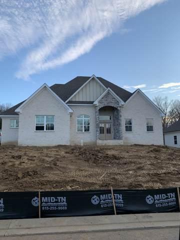 120 Flintshire Lane, Hendersonville, TN 37075 (MLS #RTC2093091) :: The Easling Team at Keller Williams Realty