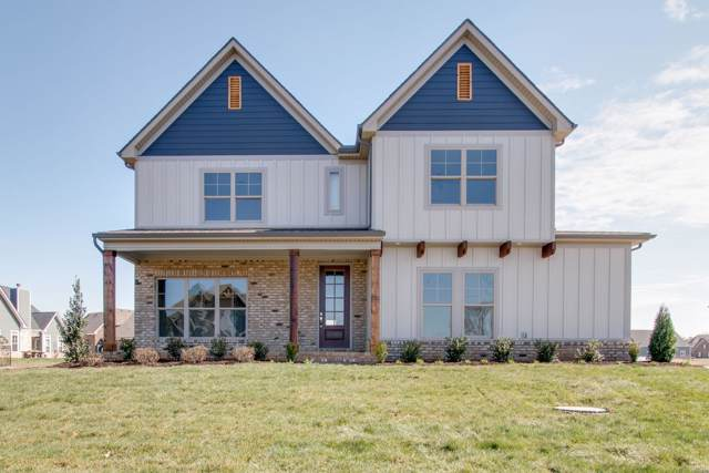 5725 Bridgemore Blvd, Murfreesboro, TN 37128 (MLS #RTC2093101) :: John Jones Real Estate LLC