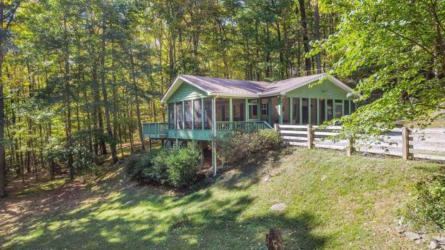 3166 Mount Union Rd, Byrdstown, TN 38549 (MLS #RTC2093110) :: Nashville on the Move