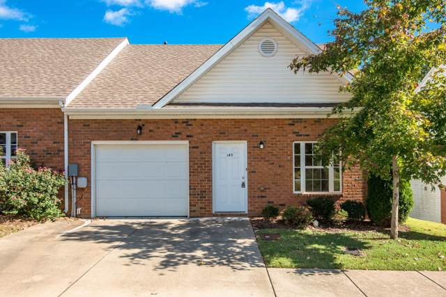 145 Canton Court, Goodlettsville, TN 37072 (MLS #RTC2093111) :: FYKES Realty Group