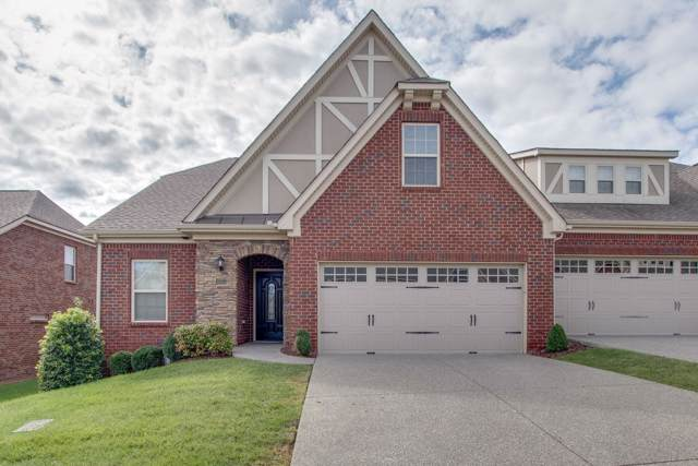 2103 Albatross Way, Gallatin, TN 37066 (MLS #RTC2093118) :: The Justin Tucker Team - RE/MAX Elite