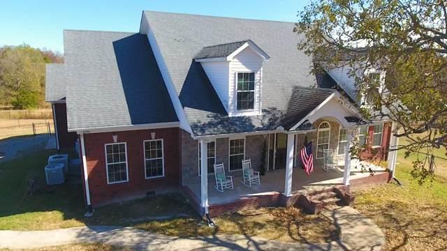1125 Coleman Rd, Murfreesboro, TN 37127 (MLS #RTC2093122) :: The Huffaker Group of Keller Williams