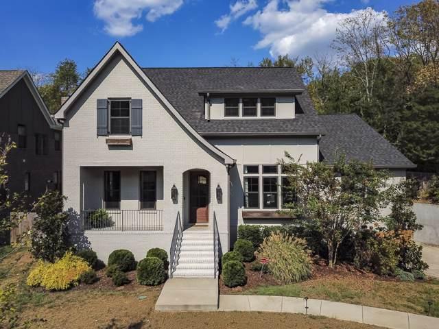 122 Cheekwood Terrace, Nashville, TN 37205 (MLS #RTC2093124) :: Fridrich & Clark Realty, LLC