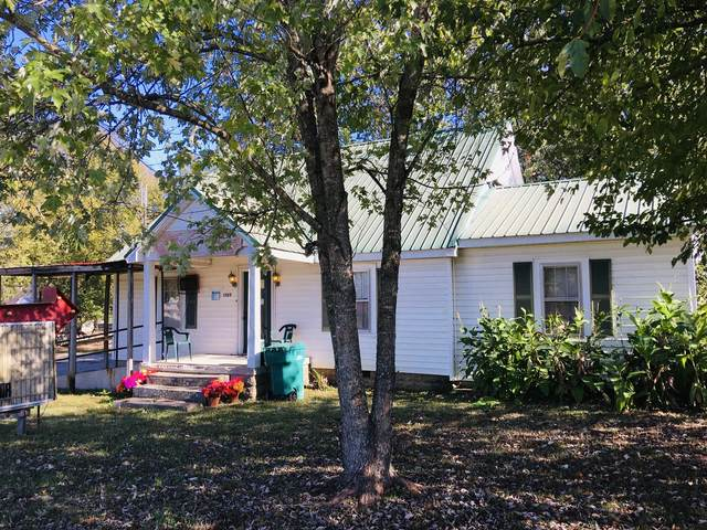 1525 Nashville Hwy, Lewisburg, TN 37091 (MLS #RTC2093128) :: Benchmark Realty
