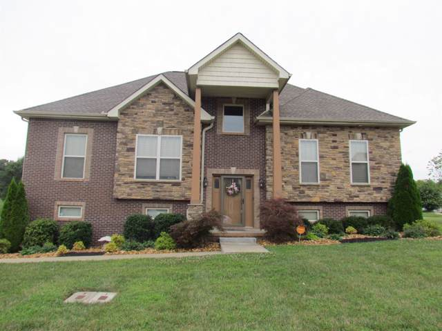 1012 Cedarmont Dr, Adams, TN 37010 (MLS #RTC2093141) :: REMAX Elite
