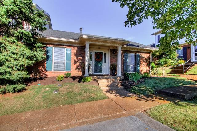 932 Brentwood Pt, Brentwood, TN 37027 (MLS #RTC2093144) :: FYKES Realty Group