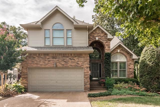 111 Chuzzlewit Down, Brentwood, TN 37027 (MLS #RTC2093151) :: Village Real Estate