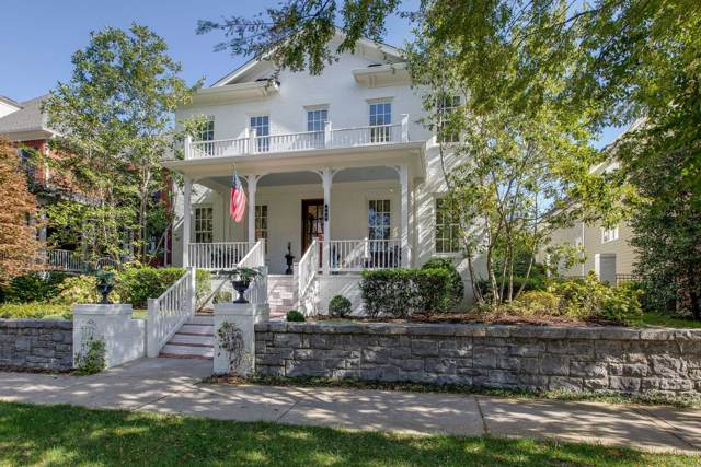 606 Stonewater Blvd, Franklin, TN 37064 (MLS #RTC2093167) :: FYKES Realty Group