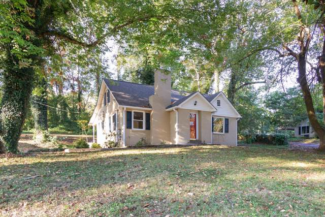 305 Westwood Dr, McMinnville, TN 37110 (MLS #RTC2093178) :: Nashville on the Move