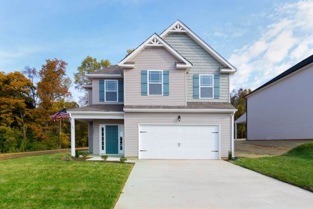 18 Brady Estates, Murfreesboro, TN 37127 (MLS #RTC2093180) :: Nashville on the Move