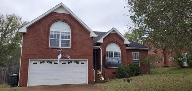 105 Spring Creek Trl, Hendersonville, TN 37075 (MLS #RTC2093186) :: Black Lion Realty