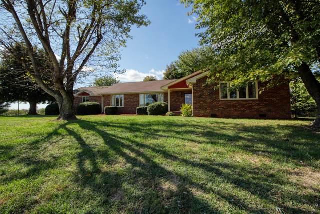 5210 E Robertson Rd, Cross Plains, TN 37049 (MLS #RTC2093235) :: FYKES Realty Group