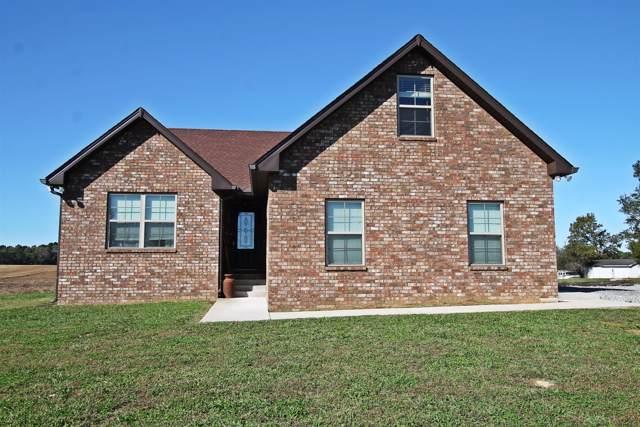 8614 Pleasant Hill Rd, Cross Plains, TN 37049 (MLS #RTC2093240) :: FYKES Realty Group
