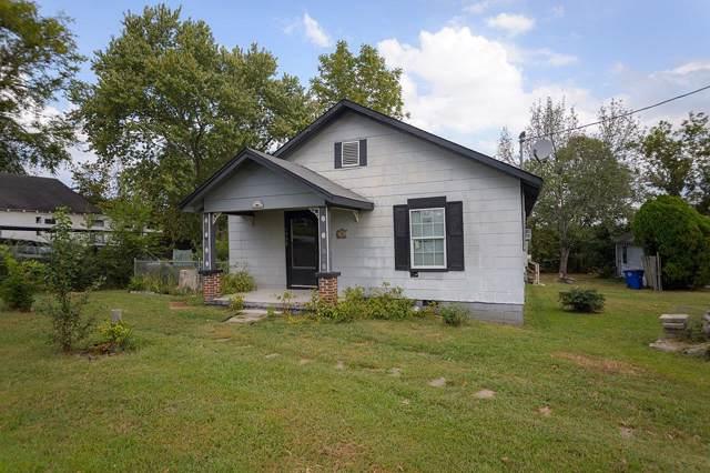 1500 West Lane St, Shelbyville, TN 37160 (MLS #RTC2093256) :: Christian Black Team