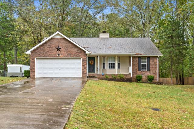 3488 Hunters Ridge, Woodlawn, TN 37191 (MLS #RTC2093266) :: Christian Black Team