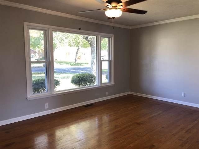 413 9th St, Lawrenceburg, TN 38464 (MLS #RTC2093286) :: Village Real Estate