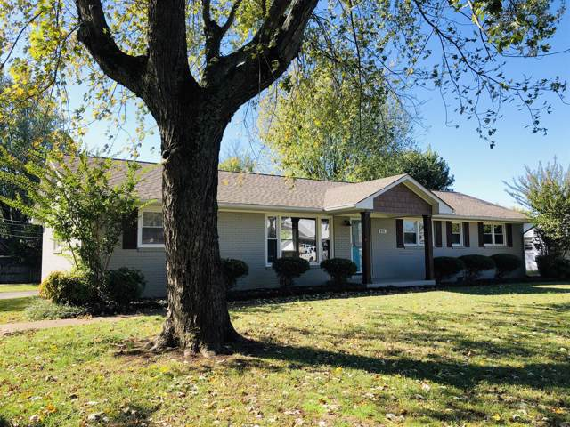 413 9th St, Lawrenceburg, TN 38464 (MLS #RTC2093286) :: Hannah Price Team