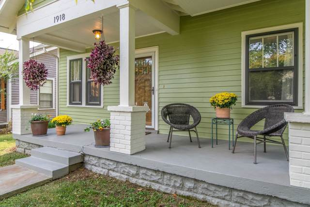1918 Eastland Ave, Nashville, TN 37206 (MLS #RTC2093290) :: Black Lion Realty