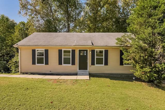944 Granny White Rd, Clarksville, TN 37040 (MLS #RTC2093297) :: Hannah Price Team