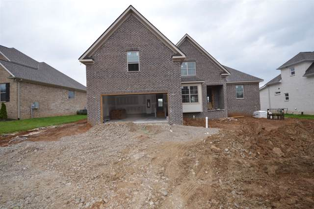 1019 Alpaca Drive (403), Spring Hill, TN 37174 (MLS #RTC2093301) :: Black Lion Realty