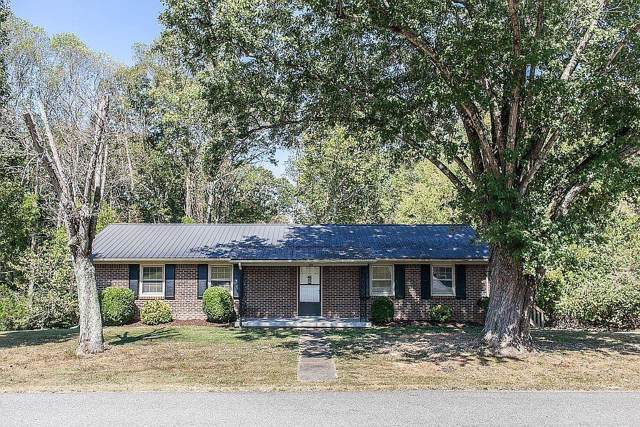 156 Ensor Dr, Cookeville, TN 38501 (MLS #RTC2093323) :: Felts Partners