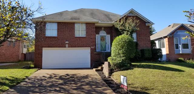 921 Blue Mountain Ln, Antioch, TN 37013 (MLS #RTC2093326) :: Village Real Estate