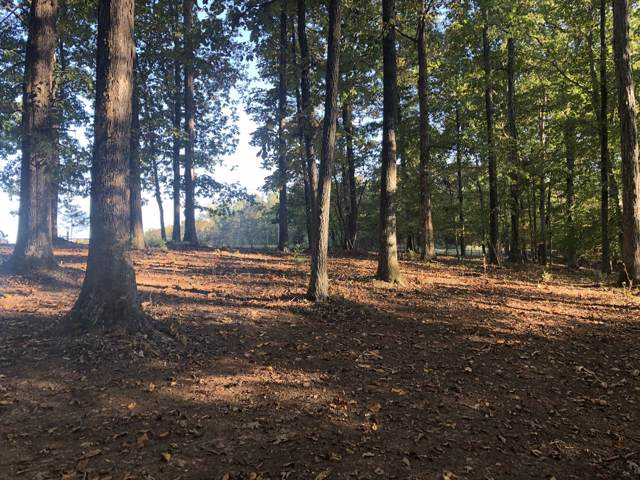 0 Ed Sanders Rd, Lynchburg, TN 37352 (MLS #RTC2093336) :: Village Real Estate