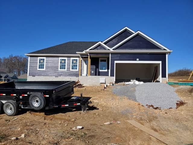 0 Diane Loop, White Bluff, TN 37187 (MLS #RTC2093379) :: REMAX Elite