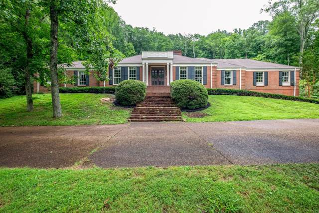 4354 Chickering Ln, Nashville, TN 37215 (MLS #RTC2093384) :: Village Real Estate