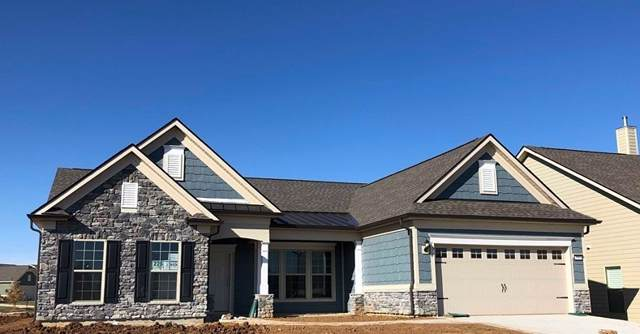 201 Franklin Springs #226, Spring Hill, TN 37174 (MLS #RTC2093390) :: RE/MAX Homes And Estates