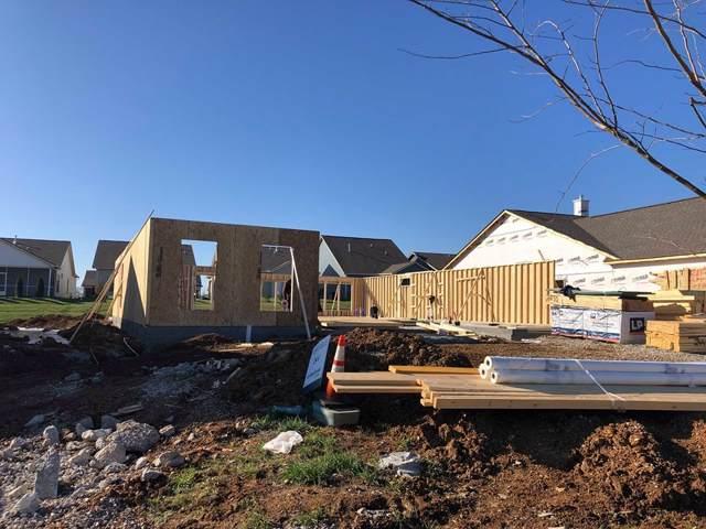 1119 Davidson Walk #244, Spring Hill, TN 37174 (MLS #RTC2093392) :: RE/MAX Homes And Estates