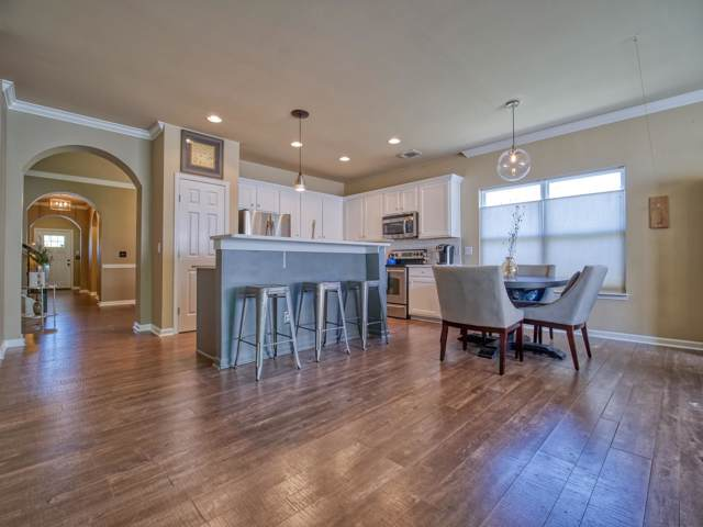 1520 Goldfinch Cir, Hermitage, TN 37076 (MLS #RTC2093421) :: CityLiving Group