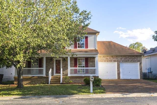 917 Forest Pointe Ln, Antioch, TN 37013 (MLS #RTC2093429) :: Christian Black Team
